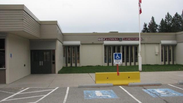 Glenrosa Elementary School