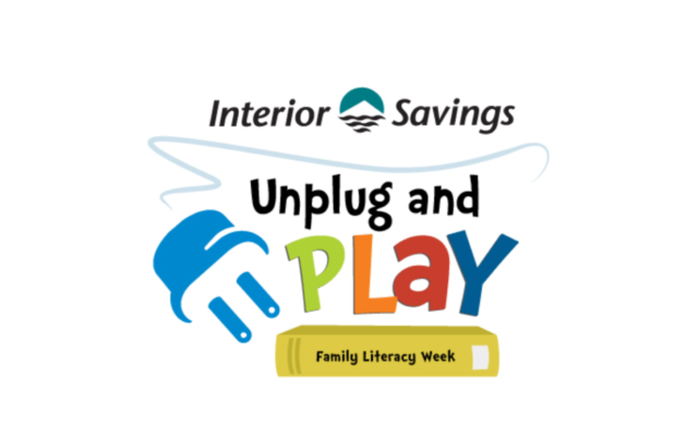 Unplug and Play Week